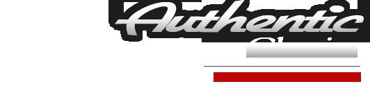 Authentic Classics Coupons & Promo codes